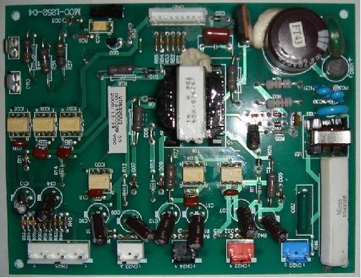 空调电路板维修